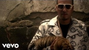 Video: French Montana Ft The Weeknd - Gifted